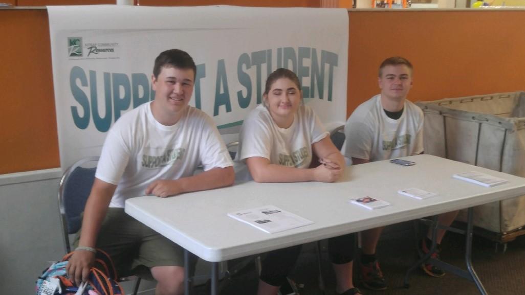 Eagle Scout's Volunteer Project Helps Homeless School Children